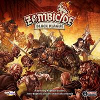 Zombicide : Black Plague [2015]