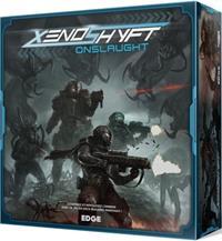 Xenoshyft onslaught [2015]