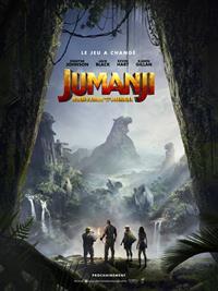 Jumanji [2017]