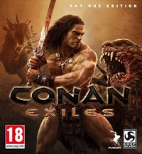 Conan Exiles [2018]