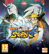 Naruto Shippuden : Ultimate Ninja Storm 4 [2016]