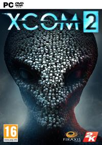XCOM 2 [2016]