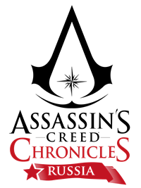 Assassin's Creed Chronicles : Russia - PSN