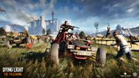 Dying Light : The Following - PSN
