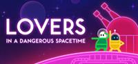 Lovers in a Dangerous Spacetime - PC