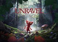 Unravel - PSN