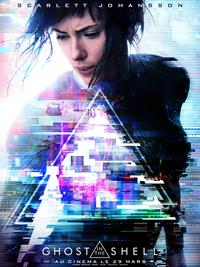 Ghost in the Shell [2017]