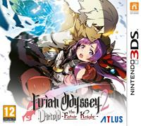 Etrian Odyssey 2 Untold : The Fafnir Knight [#2 - 2016]