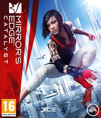 Mirror's Edge Catalyst [#2 - 2016]
