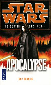 Star Wars : Le Destin des Jedi : Apocalypse #9 [2014]