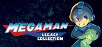Mega Man classique : Mega Man Legacy Collection [#1 - 2015]