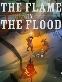 The Flame in the Flood - eshop Switch