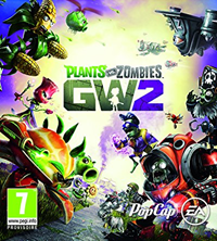 Plantes contre Zombies : Plants vs. Zombies : Garden Warfare 2 [2016]