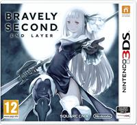 Bravely Default : Bravely Second : End Layer #2 [2016]