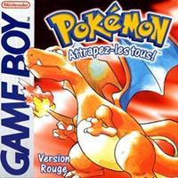 Pokémon version Rouge - Console Virtuelle