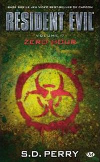 Resident Evil : Zero Hour [2016] [#7]
