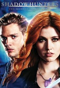 Shadowhunters Saison 3