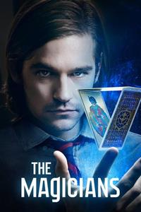 The Magicians [2015]