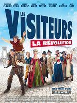 Les Visiteurs - la révolution [2016]