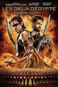 Gods of Egypt [2016]