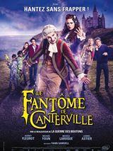 Le Fantôme de Canterville [2016]