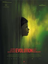 Evolution [2016]
