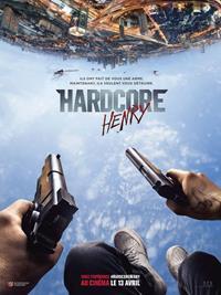 Hardcore Henry [2016]