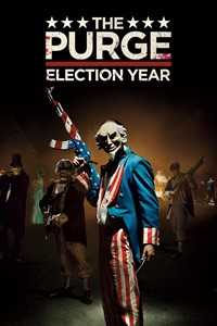 The Purge : American Nightmare 3 : Election #3 [2016]