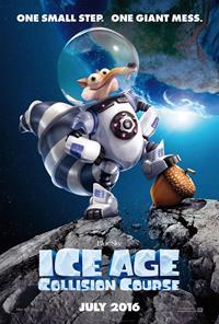 L'Âge de glace : Les Lois de l'Univers [#5 - 2016]