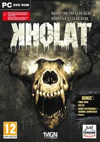 Kholat [2015]