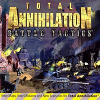 Total Annihilation : Battle Tactics - PC