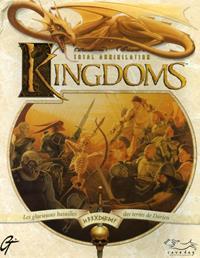 Total Annihilation: Kingdoms - PC