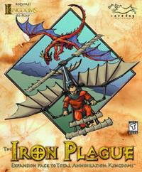 Total Annihilation : The Iron Plague [2000]