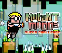 Mutant Mudds : Super Challenge [2016]