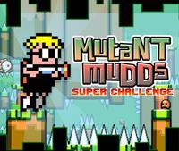 Mutant Mudds : Super Challenge - eShop