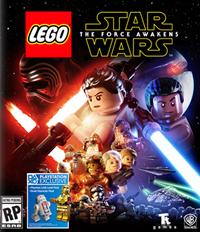 Lego Star Wars le réveil de la Force [2016]