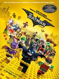 Lego Batman, le film [2017]