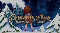 Finding Teddy : Chronicles of Teddy - Harmony of Exidus [2016]