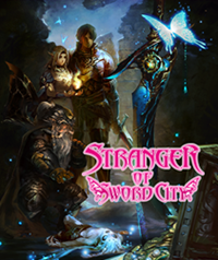 Stranger of Sword City - XBLA