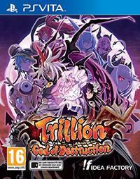 Makai Ichiban Kan : Trillion : God of Destruction [2016]