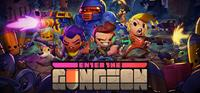 Enter the Gungeon - Eshop Switch