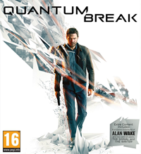 Quantum Break [2016]
