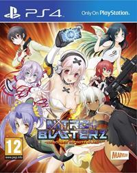 Nitroplus Blasterz : Heroines Infinite Duel - PC