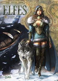 Le Crystal des Elfes sylvains [#7 - 2014]