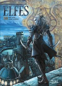 Elfes : Elfe noir, coeur sombre [#10 - 2015]