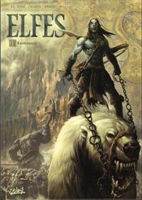 Elfes : Kastennroc [#11 - 2015]