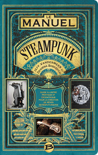 Le Manuel Steampunk [2016]
