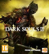 Dark Souls III #3 [2016]