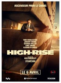 I.G.H. : High Rise [2016]