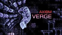 Axiom Verge - Xbla